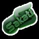 Sakati TV Logo